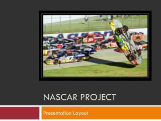 NASCAR Project
