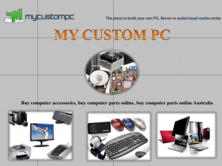 Buy Computer Accessories Online
