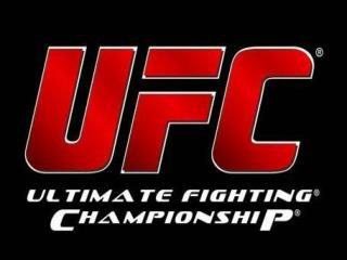 UFC – Ultimate Fighting Championship.