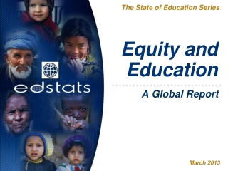 Equity and Education