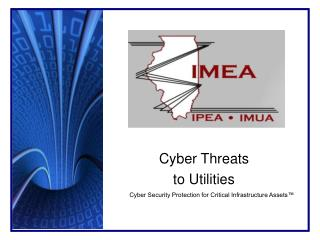 Cyber  Threats  to Utilities