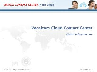 Vocalcom  Cloud Contact Center