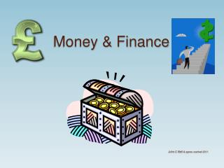 Money &  Finance