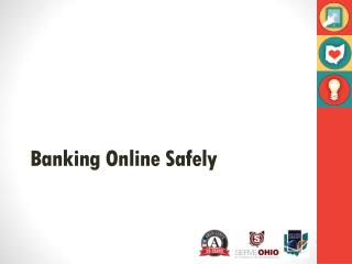 Banking Online Safely