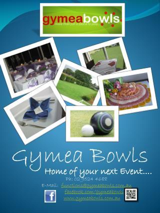 Gymea Bowls