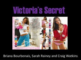 Victoria�s Secret