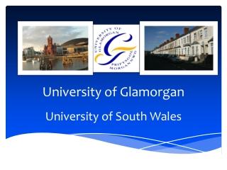 University of Glamorgan