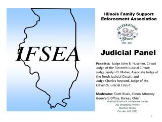 Illinois Family Support Enforcement Association