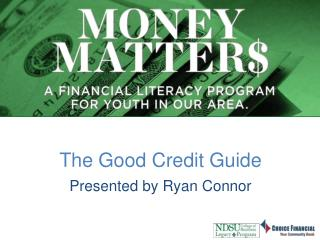 The Good Credit Guide