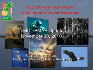 Lee County Government Division of Natural Resources