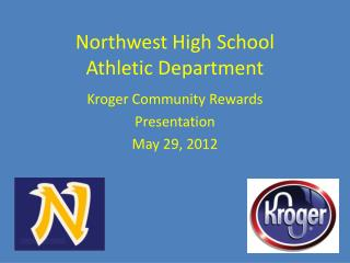 Northwest High School Athletic Department
