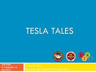 Tesla Tales