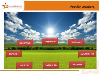 Popular Locations