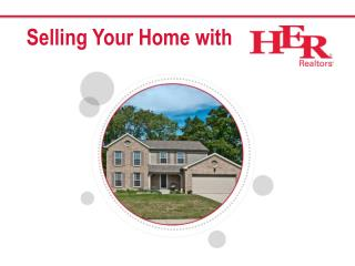 Selling Your  Home with