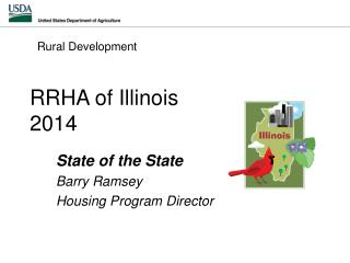 RRHA of Illinois 2014