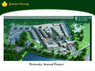 Petrovsky Arsenal Project