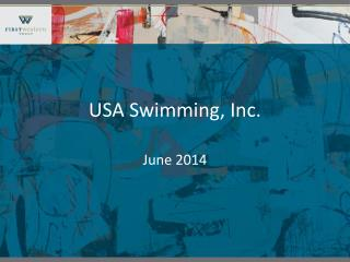 USA Swimming, Inc.