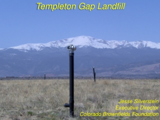 Templeton Gap Landfill