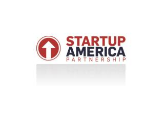 What is the Startup America Partnership