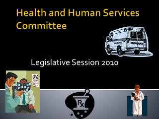 Health and Human Services Committee