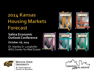 2014 Kansas Housing Markets Forecast