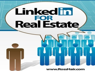Outline About LinkedIn Personal Profile Make Connections Communicate Groups Pages Events Answers Applications Direct Ad