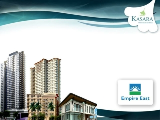 Strategically located along  Eagle and  P.Antonio  Ave.,  Ugong , Pasig City  near the prime residential communities of
