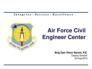 Air Force Civil Engineer Center
