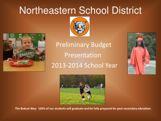 Northeastern School District