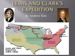 Lewis and Clark's expedition
