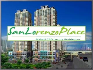 Makati CBD Luxury Residences