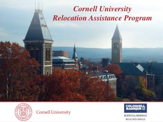 Cornell University  Relocation Assistance Program