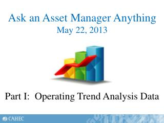 Ask an Asset Manager Anything May 22, 2013 Part I:  Operating Trend Analysis Data