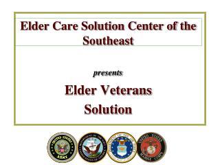 Elder Care Solution Center of the Southeast