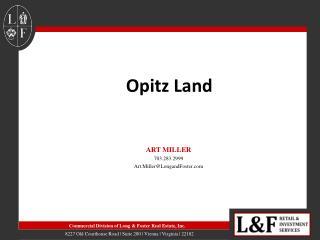 Opitz  Land
