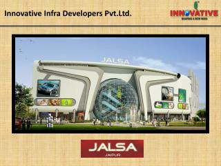 Innovative Infra Developers Pvt.Ltd.