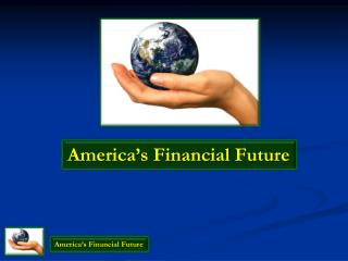 America's Financial Future