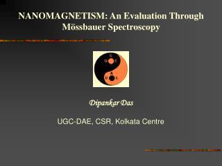nanomagnetism: an evaluation through m ssbauer spectroscopy