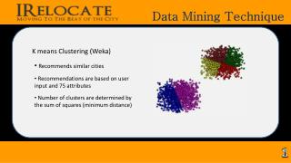 K means Clustering ( Weka )