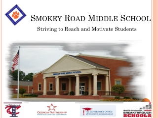 Smokey Road Middle School