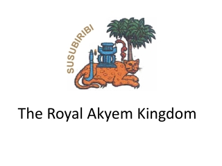 The Royal Akyem Kingdom