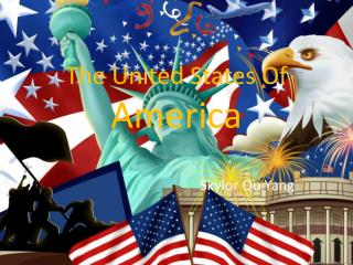 The United States Of  America