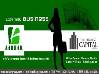 Aadhar  Group (AIHL) Unveils