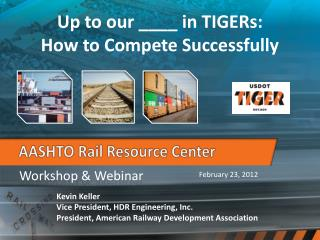 AASHTO Rail Resource Center
