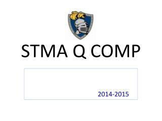 STMA Q COMP