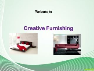 Home Furnishing Bangalore