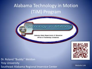 Alabama Technology in Motion (TiM) Program