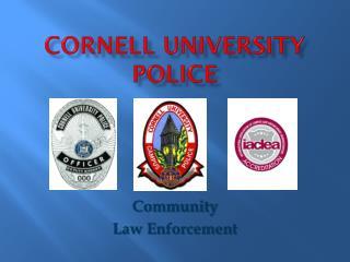 Cornell University Police