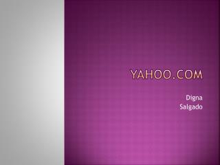 Yahoo.com