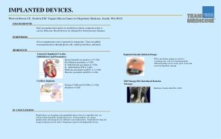 early pacemakers had captive air and did not tolerate compression due to carcass deflection. recent devices are designe